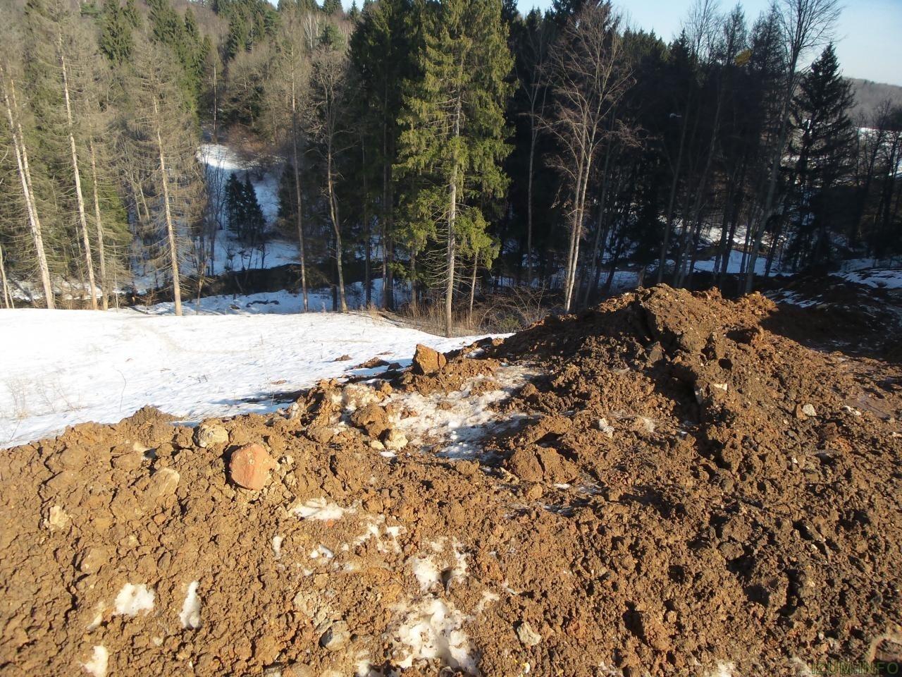 Река Банька мусор со стройки izum.info (2).jpg