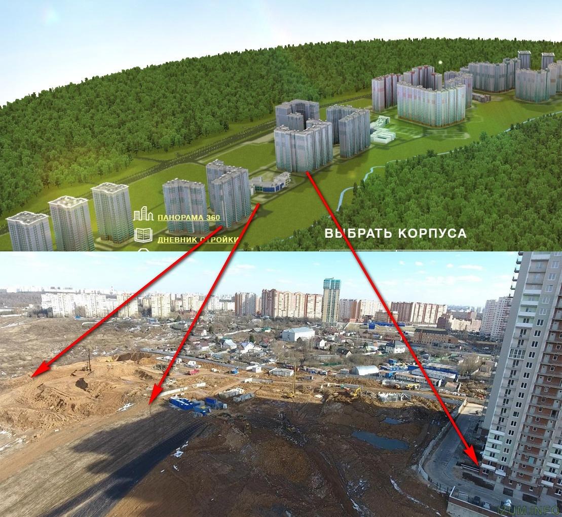 Изумрудные холмы строительство 5-й очереди корпус 17.jpg