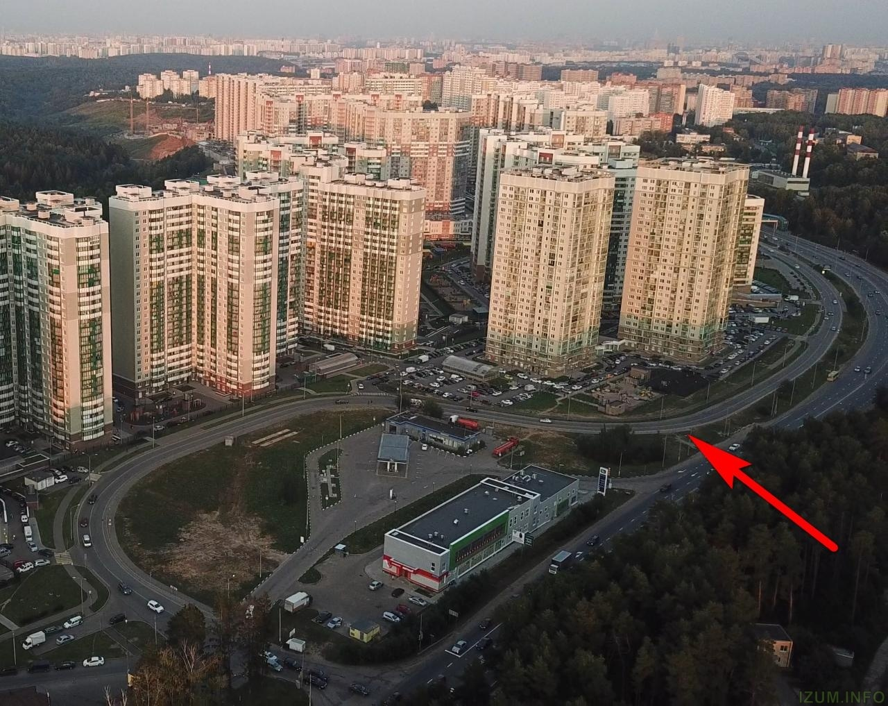 Пешеходный переход в Изумрудных холмах 2.jpg